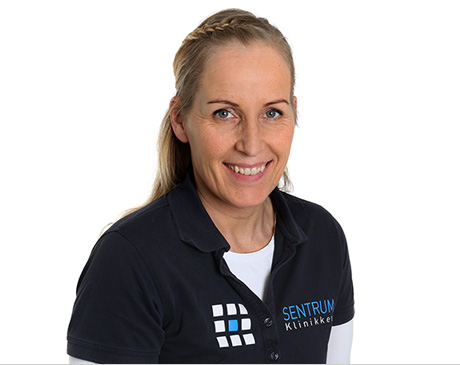 Kirsten Strand