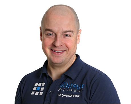 Steffen Eriksen